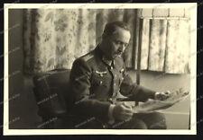 Foto-Stuttgart-Portrait-Soldat-Offizier-Beobachterabzeichen-1.WK-1941-22