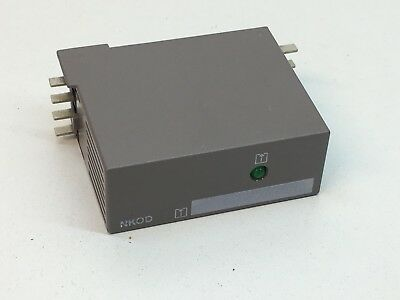 Landis Staefa Siemens 04342 Control System NKOD Module EBay
