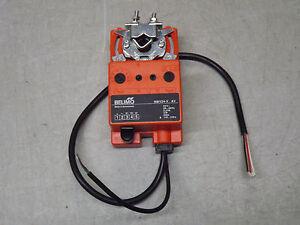 belimo nmv24 v av hvac damper actuators 24 vdac motor 6nm 53in lb rh ebay com