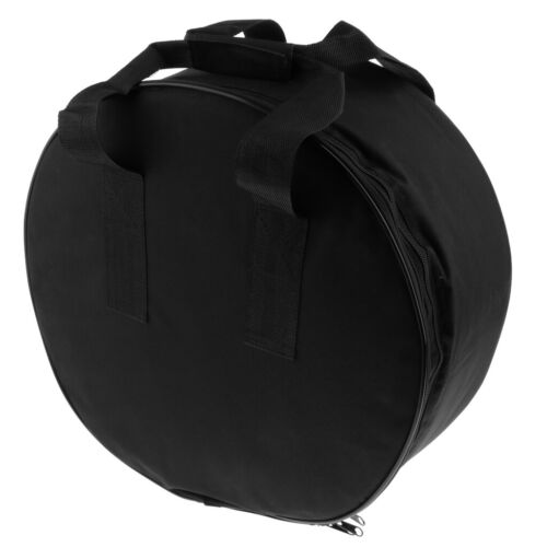 """16/"""" Photography Beauty Dish Carrying Case Foam Padded Nylon Protective Bag"""
