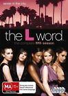 The L Word : Season 5 (DVD, 2009, 4-Disc Set)