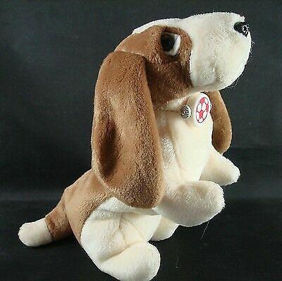 Ty Beanie Baby Tracker The Basset Hound Dob June 5 1997