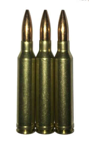 7mm  Remington Magnum Snap Caps Training Rounds Practice Dummy 7mm Rem Mag