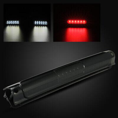 For 09-14 Ford F150 Rear Mount LED 3rd Brake//Third Stop//Cargo Light Black Smoke