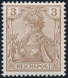 DR-1900-MiNr-54-b-tadellos-postfrisch-Befund-Jaeschke-L-Mi-440