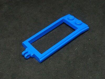 1:12 Dollhouse Miniature 6 Pair Louvered Window Shutters Blue 4-3//4 X 1-1//2