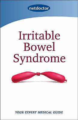 Netdoctor, Irritable Bowel Syndrome (Help yourself to health with Netdoctor), Ve