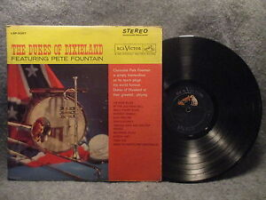 33-RPM-LP-Record-The-Dukes-Of-Dixieland-amp-Fountain-RCA-Victor-Records-LSP-2097