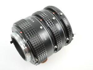 hama-Zwischenring-13-21-und-31mm-3-Zwischenringe-f-Minolta-MD-3-extension-rings