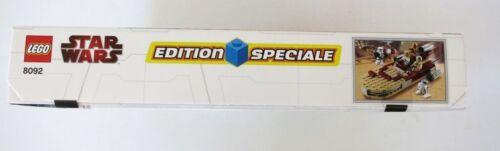 LEGO STAR WARS SET 8092 LUKE/'S LANDSPEEDER RETIRED NEW FACTORY SEALED