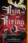 Ruin and Rising by Leigh Bardugo (Paperback / softback, 2015)