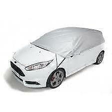 90B Top Car Cover Protector Frost Ice Snow Sun M17//10