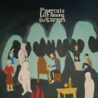 Life Among the Savages * by Papercuts (Vinyl, May-2014, Memphis Industries)