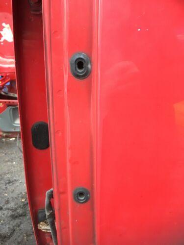 rear light lamp fixing clips buttons vivaro renault trafic traffic vauxhall van