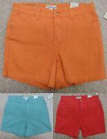 Tribal Jeans favorite $72 Shorts Colored Denim 5 Inseam 2,4,6,8