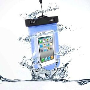 Universal Waterproof Case Dry Bag Cover Underwater Pouch For iPhone Samsung LG