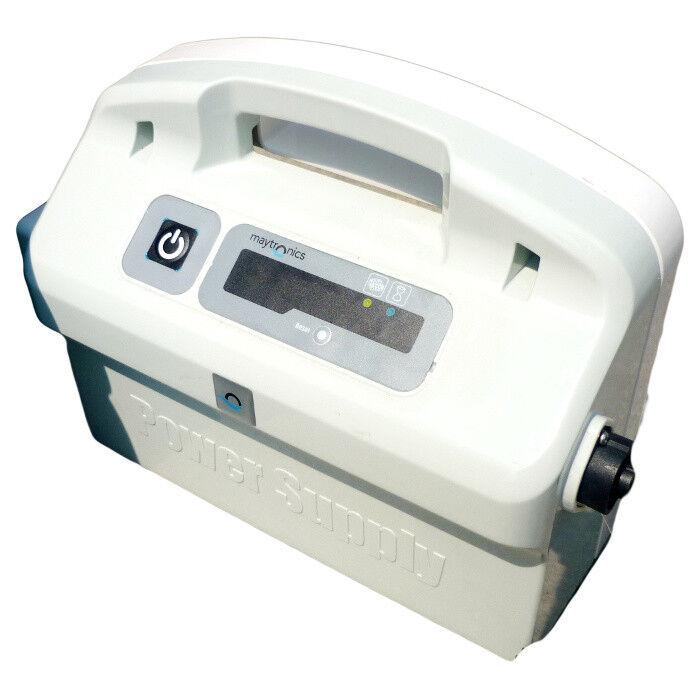 Maytronics 9995680-ASSY - Transformador Cochegador para Dolphin Robot a Batt