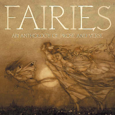 1 of 1 - Good, Fairies: An Anthology of Prose and Verse, , Book