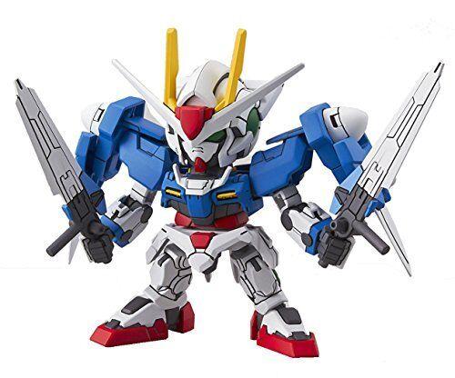 Bandai Hobby SD EX-Standard 008 00  Gundam 00  Building Kit