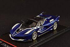 Superbe Ferrari FXX K no 27  BBR 1 43