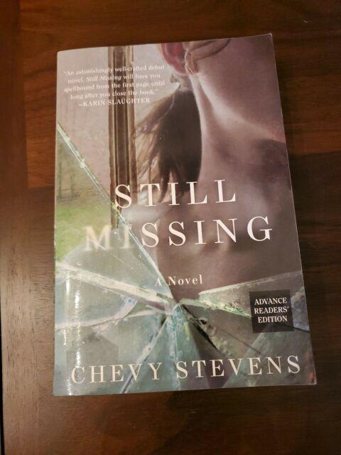 Still Missing – Kein Entkommen - Chevy Stevens | S ...