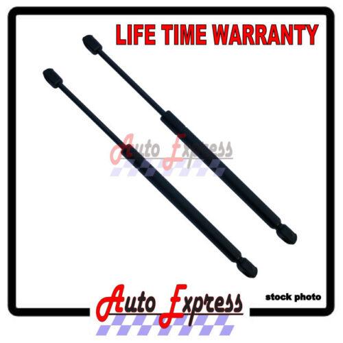 2 New Rear Window Lift Support Strut Prop Rod Gas Damper Arm Fits 2002 Explorer