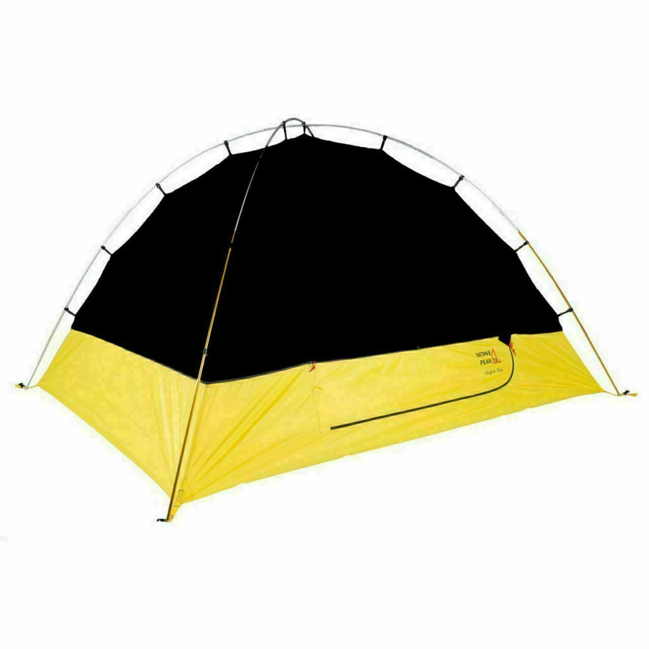 Mons Peak IX Night cielo Replaceuominit Base Unit tent 4 Person 4P base