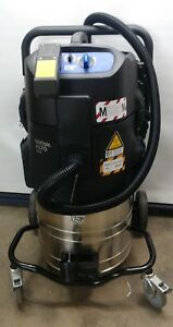 Nilfisk-ALTO-ATTIX-791-2M-B1-Type-22-Vacuum-Cleaner-MISSING-INTAKE-COVER-amp-TOOLS