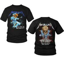 Harvester T SHIRT S-2XL Brand New Official Merch Traffic Merchandise METALLICA