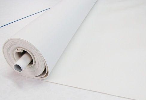piel de imitación Nappa sustancia piel sintética acolchado blanco EUR 10,90//m