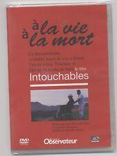 NEUF DVD A LA VIE A LA MORT DOCUMENTAIRE QUI A DONNE ENVIE DE FAIRE INTOUCHABLES