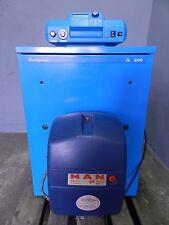 Buderus G205 Öl-Heiz-Kessel 34kW mit HS2105  Bj.1997 Niedertemperatur Heizung