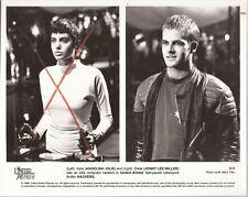PF Hackers ( Matthew Lillard , Jonny Lee Miller )