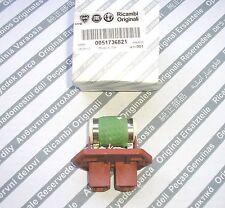 Alfa Romeo GT 1.9 JTD / 3.2 V6 new genuine radiator fan motor resistor 51736821