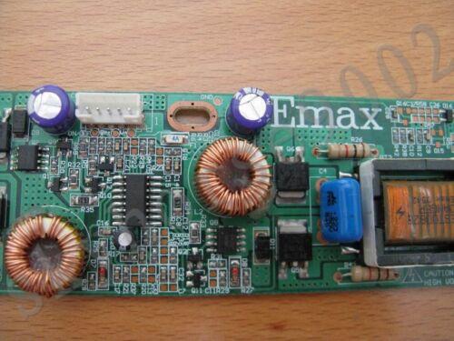 EMAX  Four CCFL lamps Inverter PLCD2819403