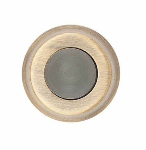 Baldwin Reserve Door Wall Bumpers 1 inch in 6 Available Finishes