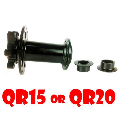 Front Rear HUBSET BLACK//RED DATI DA M6 Hub QR5//9//15//20 SRAM XX1 24//28//32 Hole