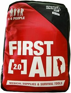 Adventure Medical Kits Adventure First Aid Medical Kit 2.0 NEW