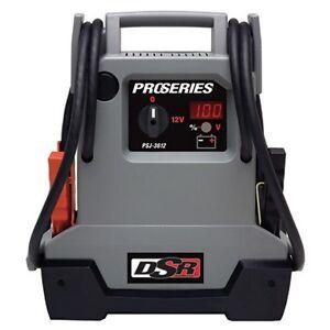 Schumacher-Electric-PSJ-3612-Battery-Jump-Starter-3600-Amps-12-Volt-Digital