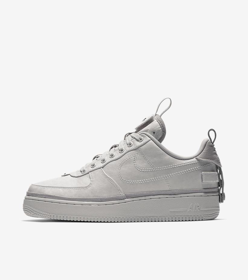 Nike air force degli uomini 1 '07 come qs personalizzabile dimensioni nuove di zecca