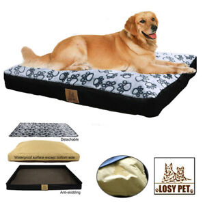 Surprising Details About Pet Jumbo Dog Bed Soft Orthopedic Pet Bed W Removable Cover Living Room Couch Ibusinesslaw Wood Chair Design Ideas Ibusinesslaworg