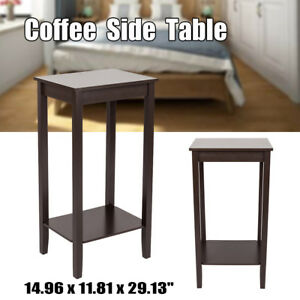 Excellent Coffee Tray Side Bed Sofa Table Couch Small Room Stand End Ibusinesslaw Wood Chair Design Ideas Ibusinesslaworg