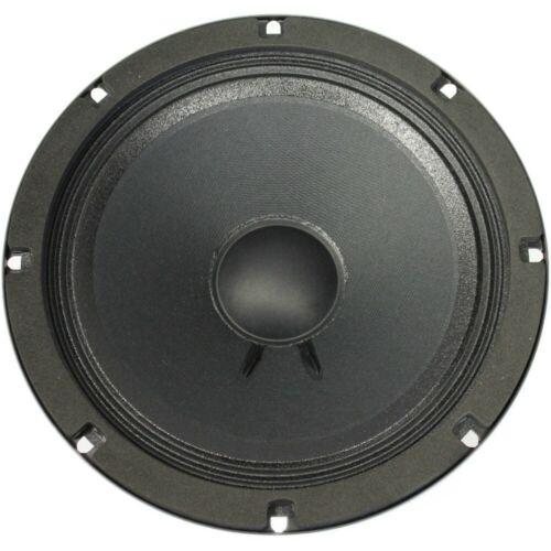 """FAITAL PRO 8FE200 altoparlante midwoofer nero da 200 cm 8/"""" 130 watt rms 4 ohm!!"""