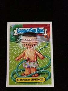 2004 GARBAGE PAIL KIDS All New Series 2 ANS-2 Complete Gold Foil Set NM to Mint