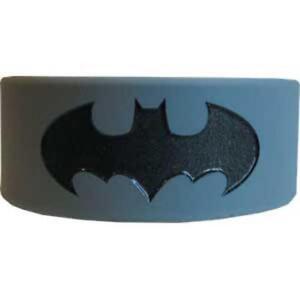 Licenses-Products-DC-Comics-Originals-Batman-Logo-Wristband