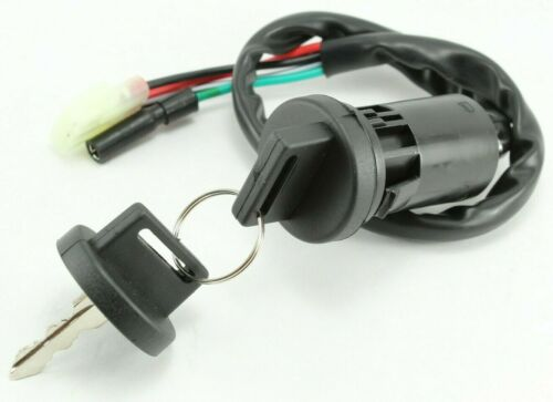 Ignition Key Switch Honda TRX250TE TRX250TM Recon 250 35100-HM8-000 2002-2017