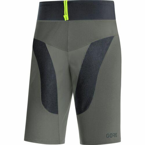 Men/'s Gore Wear C5 Trail Light Short
