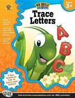 Trace Letters, Ages 3 - 5 by Brighter Child (Paperback / softback, 2013)