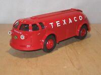 Texaco 1934 Diamond T Tanker Doodlebug 11 In Series Ertl Collectible Bank - 36881001959 Toys