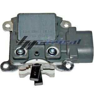 ALTERNATOR BRUSH HOLDER REGULATOR for Ford Lincoln Mercury 4.0 4.6 5.0 5.4L